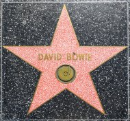 David-bowie-s-star-on-hollywood-walk-of-fame